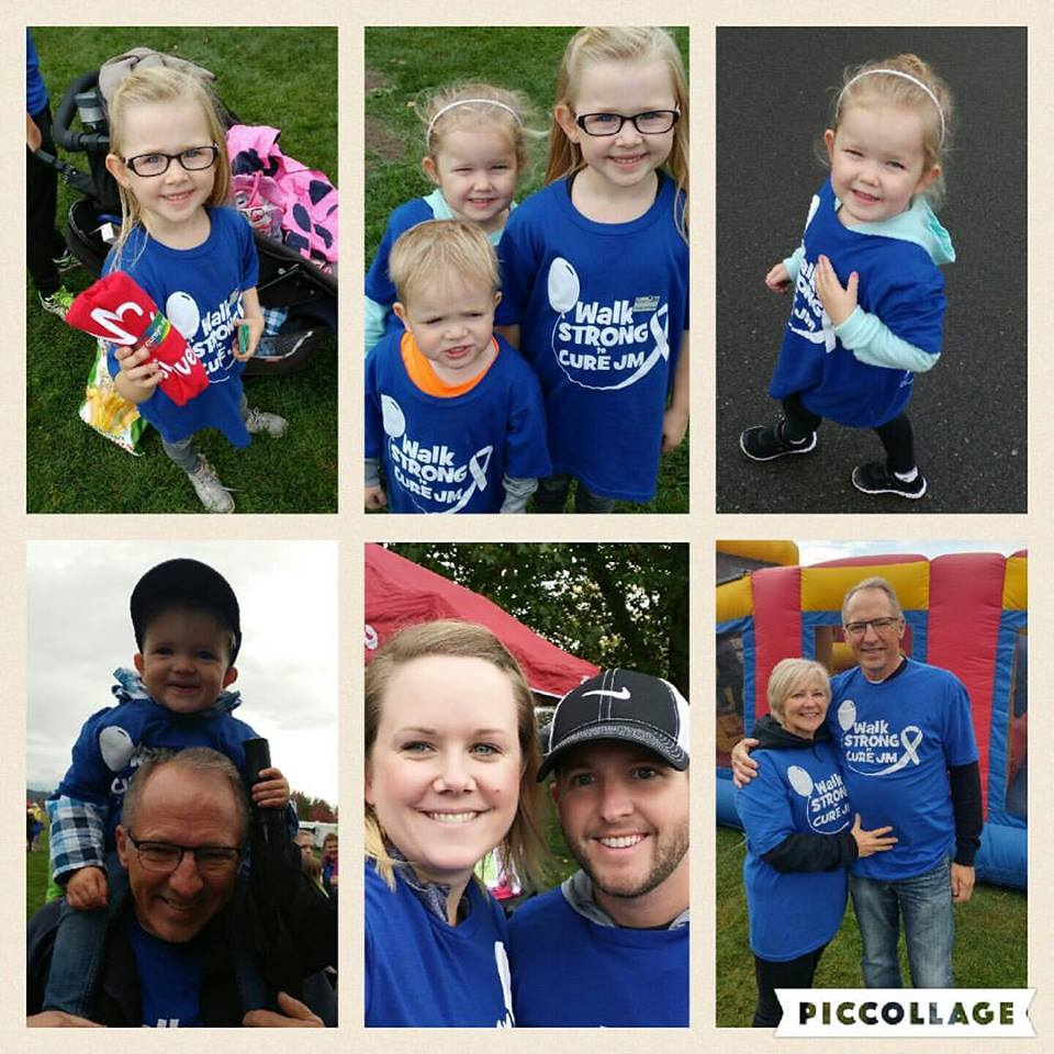 Walk Strong to Cure JM - Dallas-Forth Worth - serving all of North Texas Photo