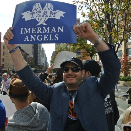 Team Imerman Angels: Any Race, Any Sport, Anywhere Photo