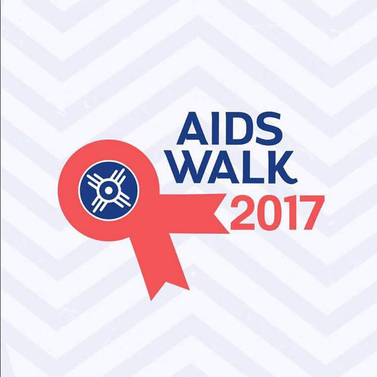 Aids Walk 2017 Photo