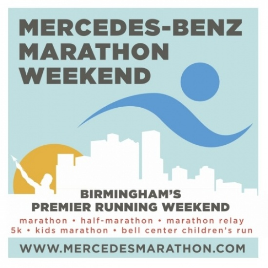 Mercedes-Benz Marathon Weekend 2018 Photo