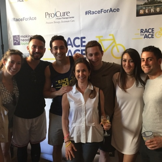 Race for Ace 2017 Photo