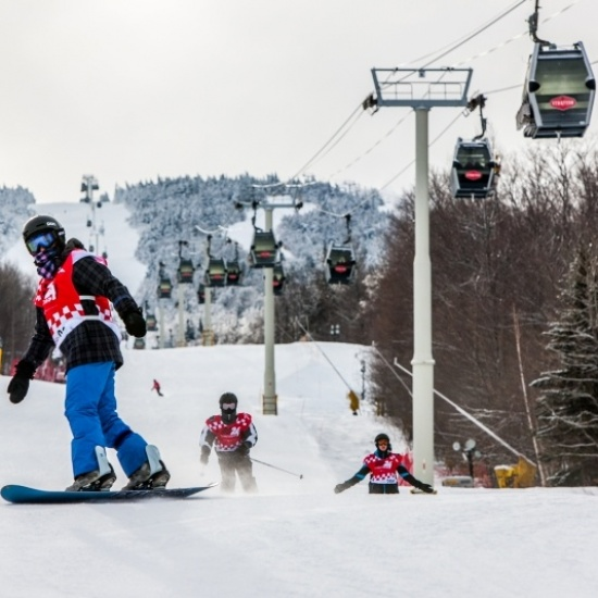 24 Hours of Stratton 2018 Photo