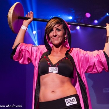 Bras For A Cause Michigan 2017 Photo