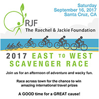 2017 East to West Scavenger Race Photo