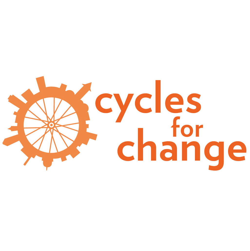 2017 Cycles for Change Bike-a-Thon Photo