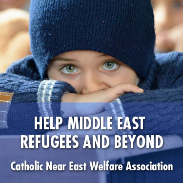Help Middle East Refugees And Beyond Photo