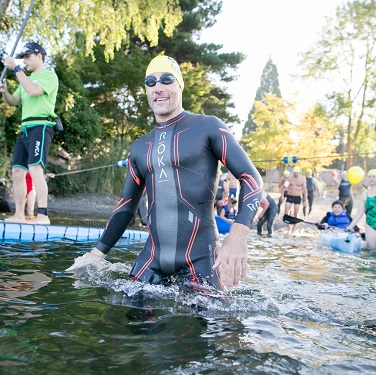 Swim for Life Bloodworks NW Photo