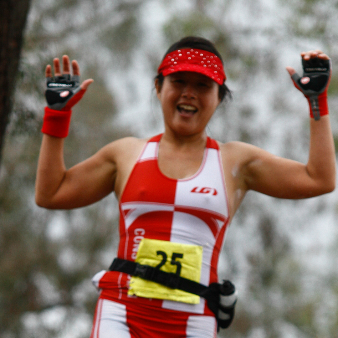 XTERRA Renegade and Trail Run Challenge Photo