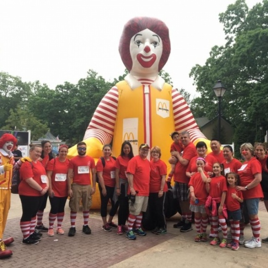 Walk for Kids 2017 Benefitting RMH® of Central & Northern New Jersey Photo