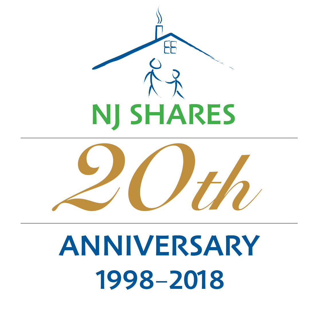 NJ SHARES' Ice House - Cool Down For Warmth Event Photo