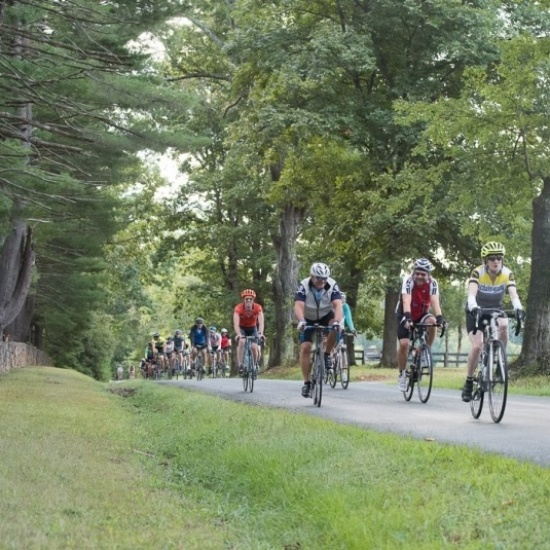 2017 Boys & Girls Club Cycling Challenge Photo