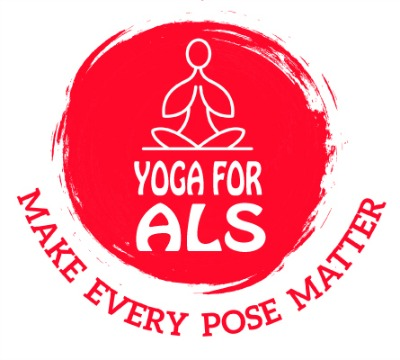 Yoga for ALS Photo