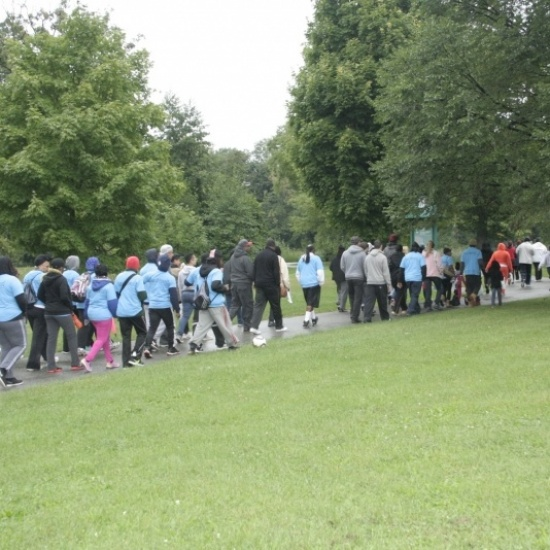Marietta G. Avery Walk for Self-Sufficiency Photo