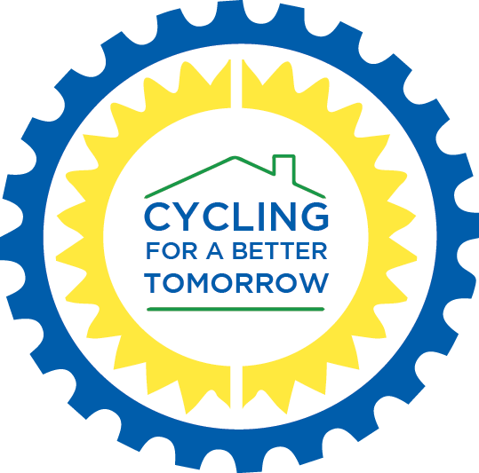 Cycling For A Better Tomorrow 2017 Photo