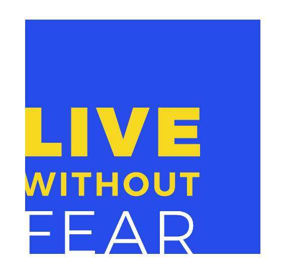 Live Without Fear 2017 Photo