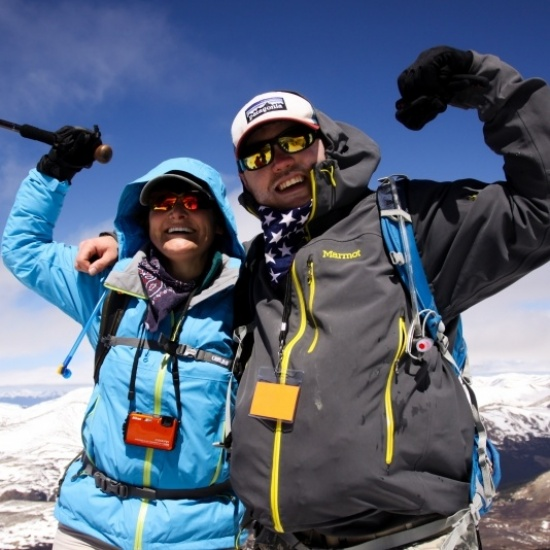 What's Your Everest 2017 Photo