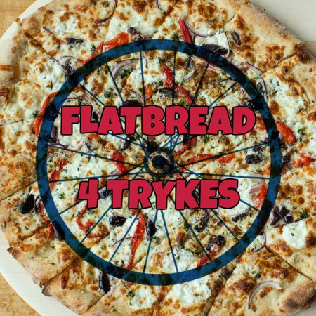 American Flatbread Fundraiser for Trykes Photo
