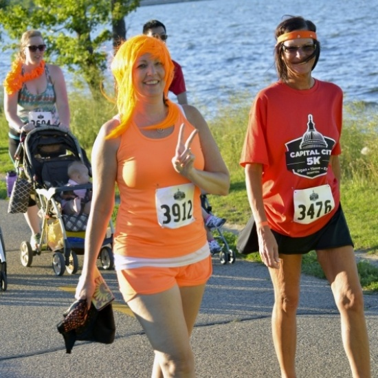 Capital City 5K for Organ, Tissue & Eye Donation Photo