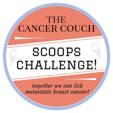 2017 Fairfield - Cancer Couch Scoops Challenge Photo