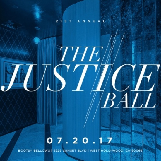 Justice Ball Photo