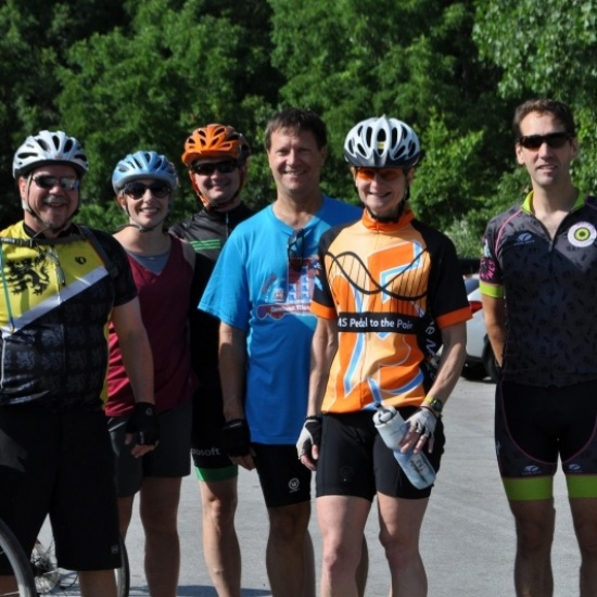 Canalway Partners Towpath 150 Photo