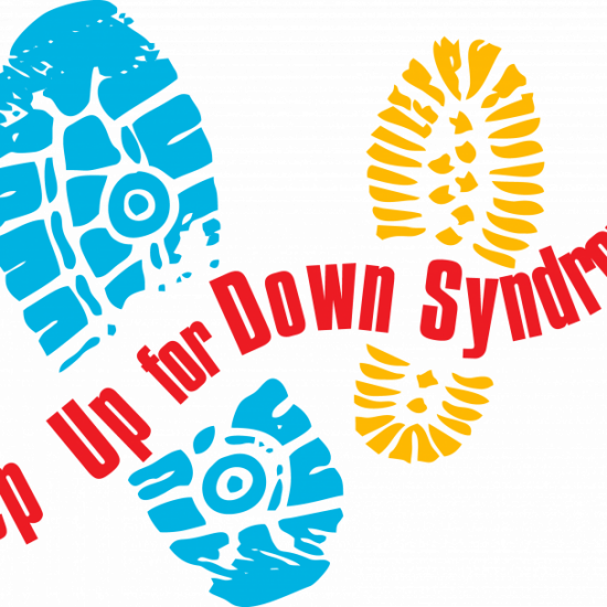 Step Up for Down Syndrome 5K Run and Awareness Walk 2017 Photo
