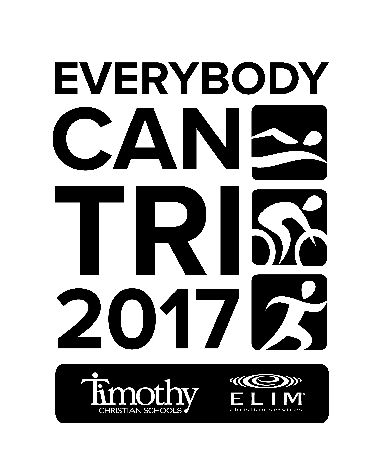 Timothy Christian Triathlon 2017 Photo