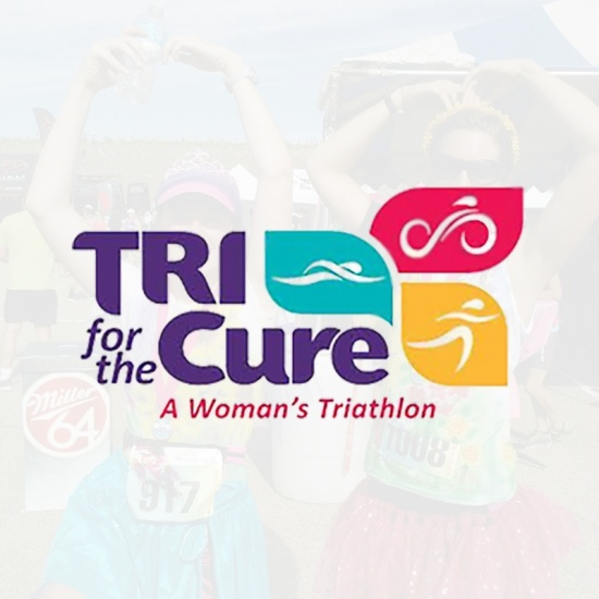 Tri for the Cure Photo