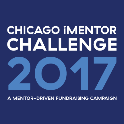 iMentor Challenge Chicago 2017 Photo