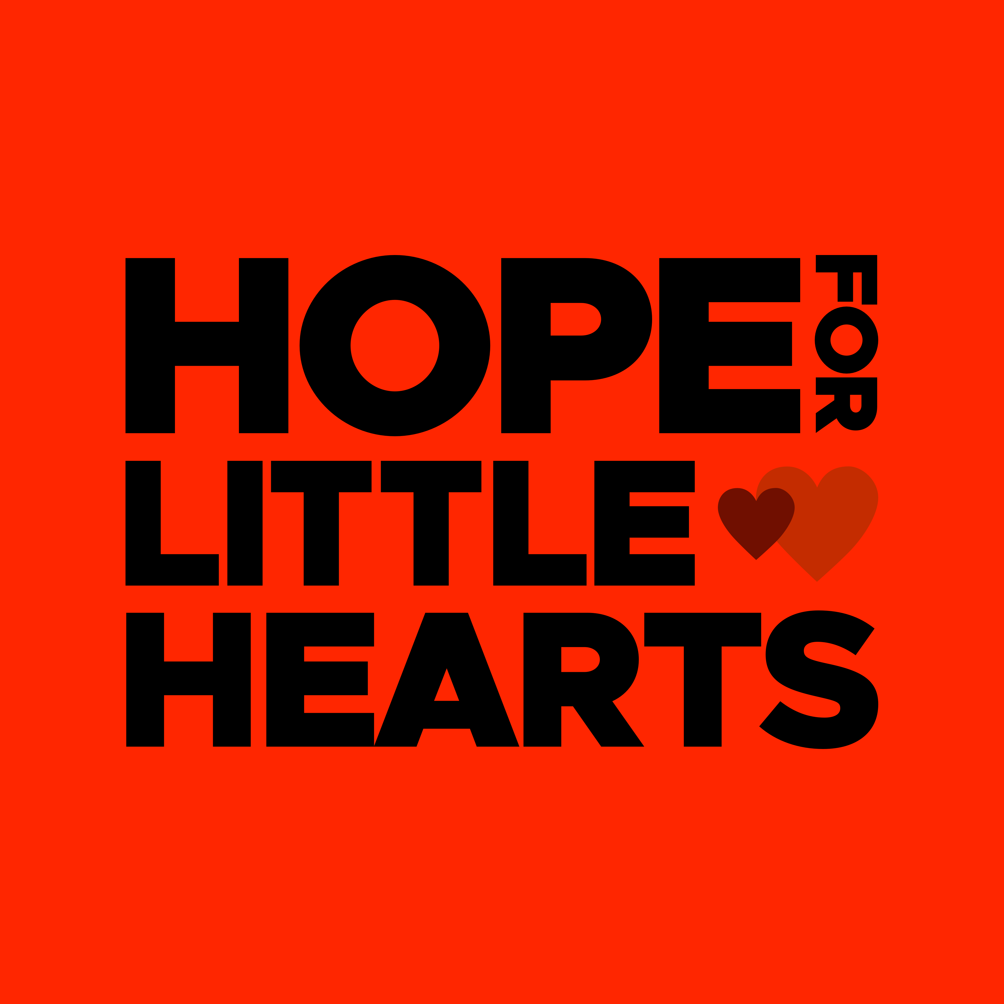 Hope for Little Hearts Photo