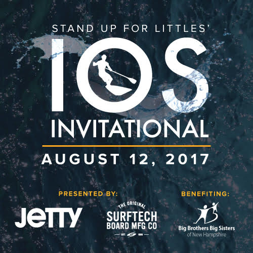 2017 Stand Up For Littles' IOS Invitational Photo