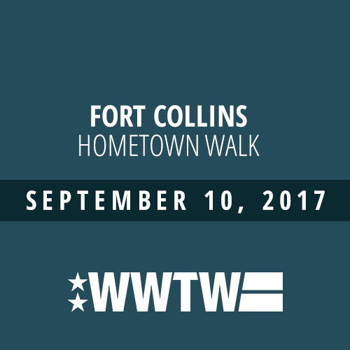 Fort Collins - Walk with the Warriors Photo