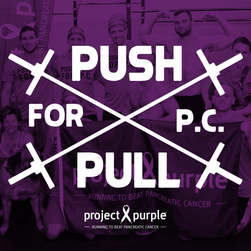 Push/Pull for PC 2017 Photo