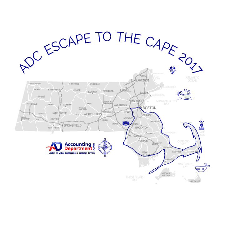 2017 ADC Miles for a Cause - Escape to the Cape Photo