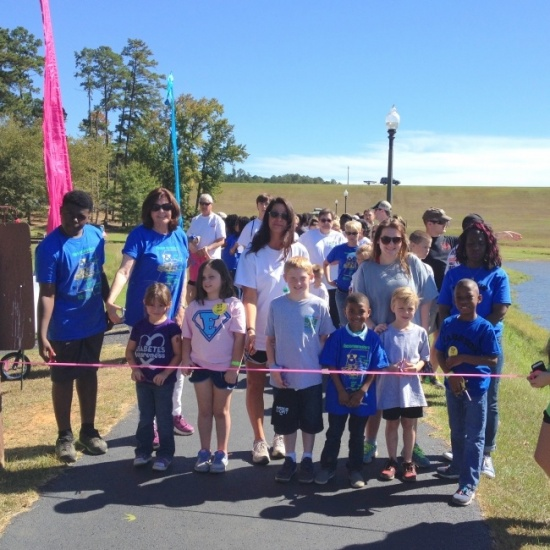 Meridian - Mississippi's Walk for Diabetes 2017 Photo