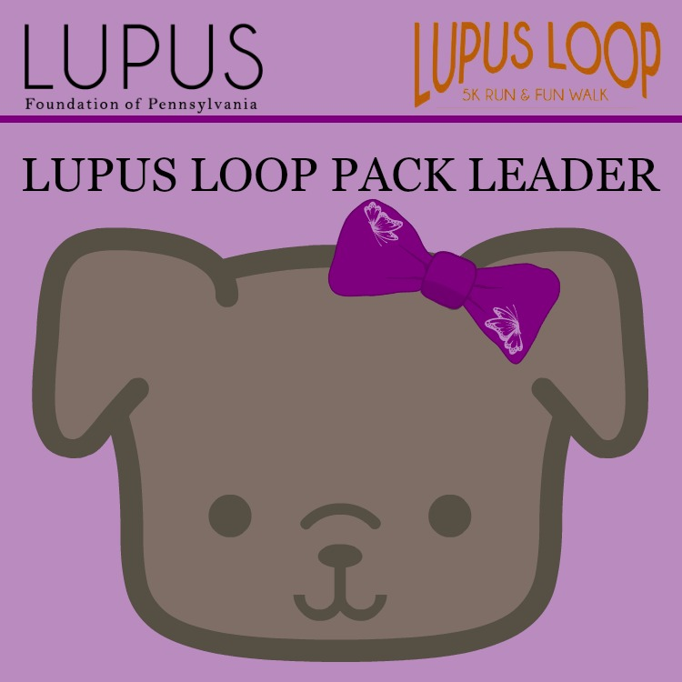 Lupus Loop Pack Leader Photo