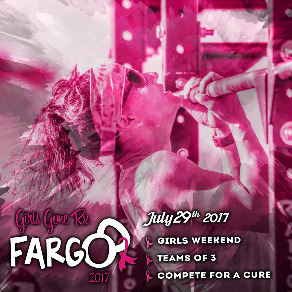 2017 Girls Gone RX Fargo Photo