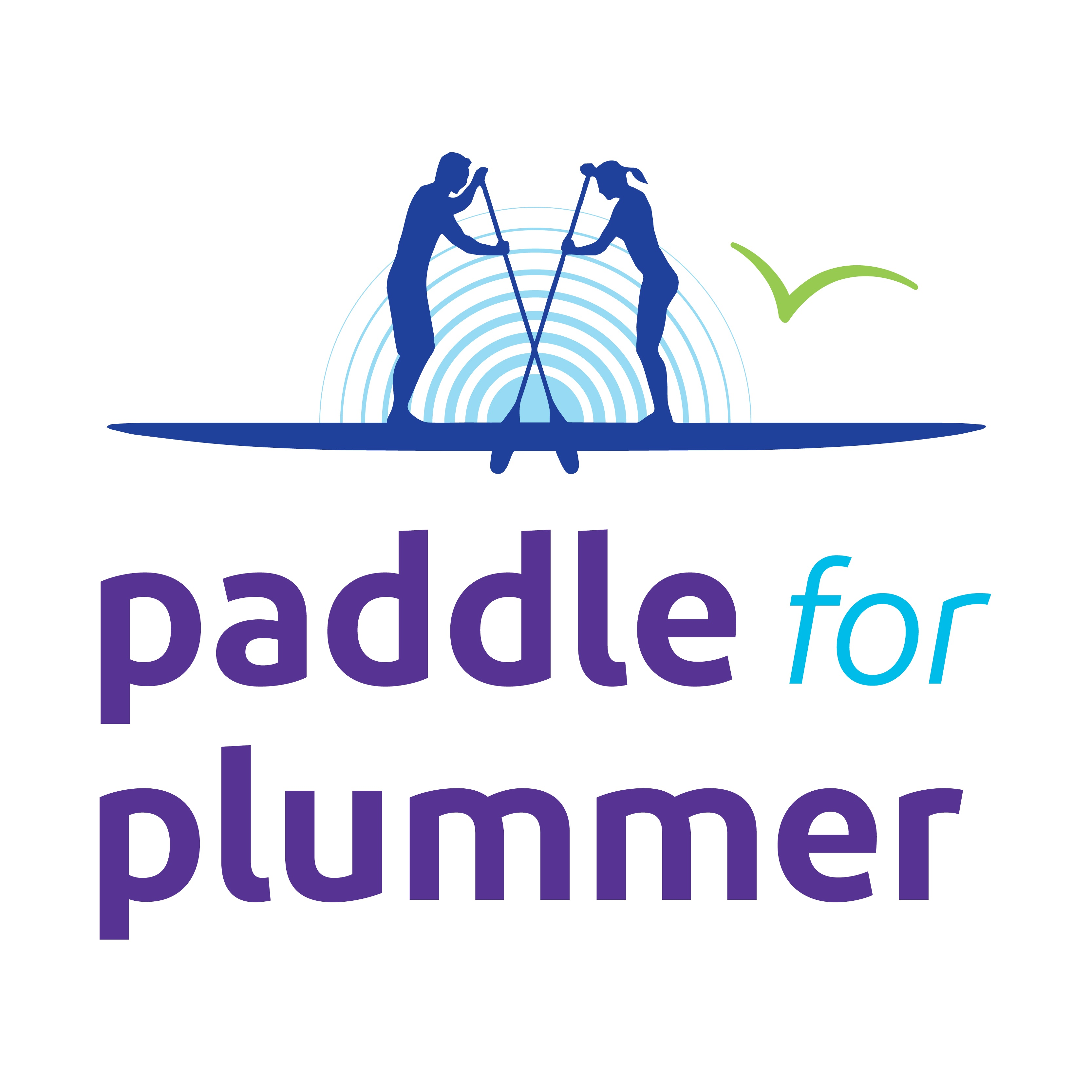 Paddle For Plummer 2017 Photo