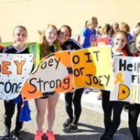 Joey Fabus 5K and 1-Mile Walk Photo