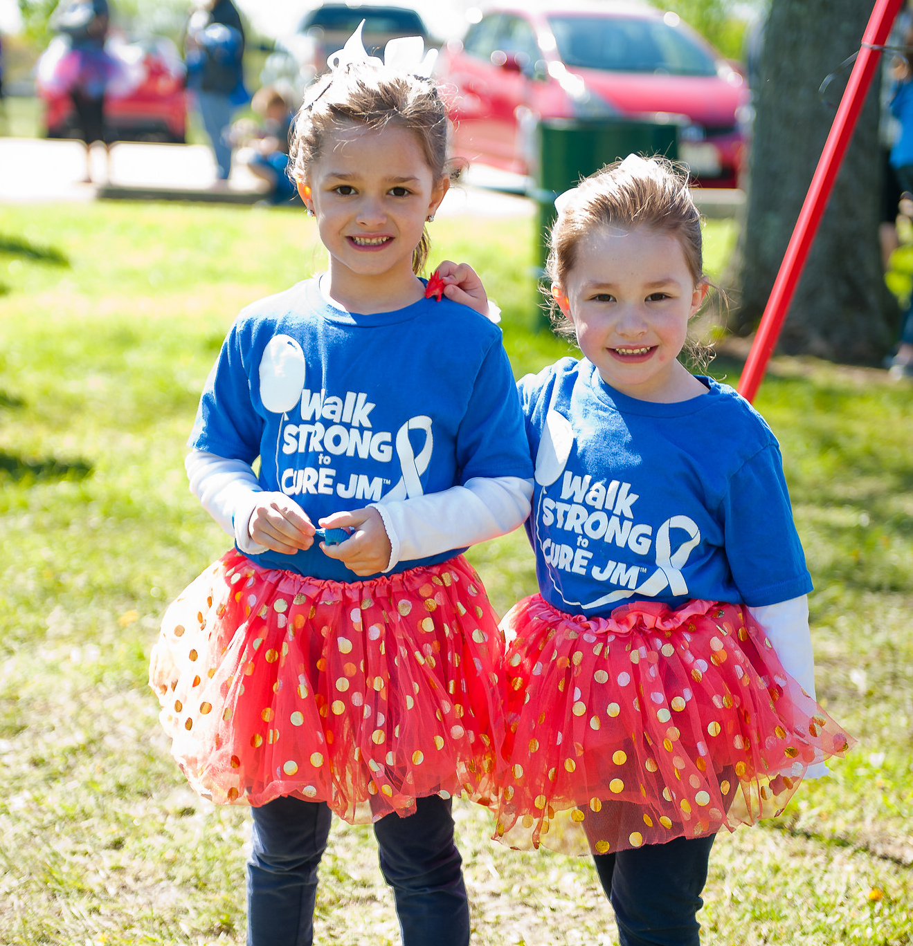 Walk Strong to Cure JM - Massachusetts Photo
