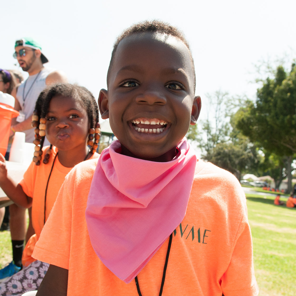 2017 WME | IMG Summer Camp Photo