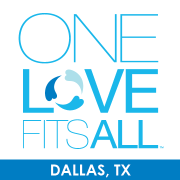 One Love Fits All™ 2017 - Dallas Photo