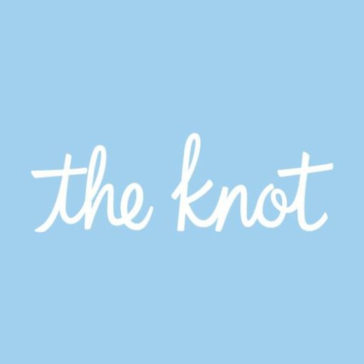 The Knot Registry Photo