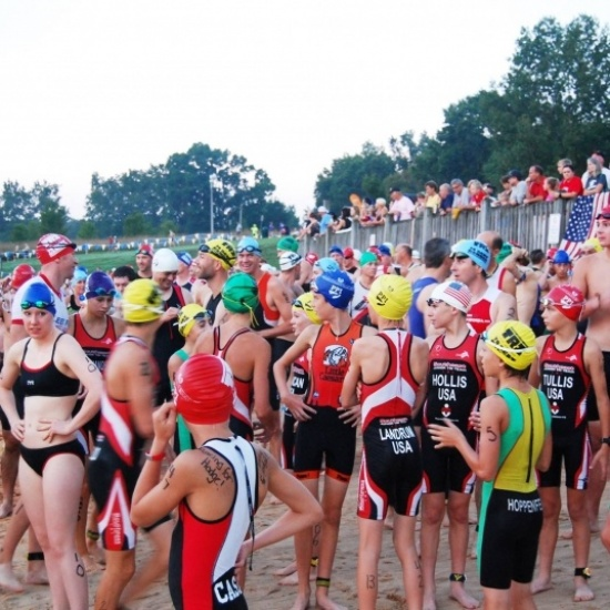 Tri to Beat Cancer 2017 Photo