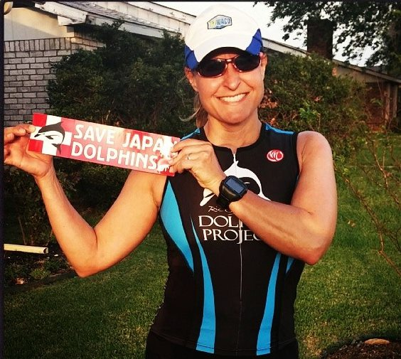 2017 Dolphin Project Virtual Race Photo