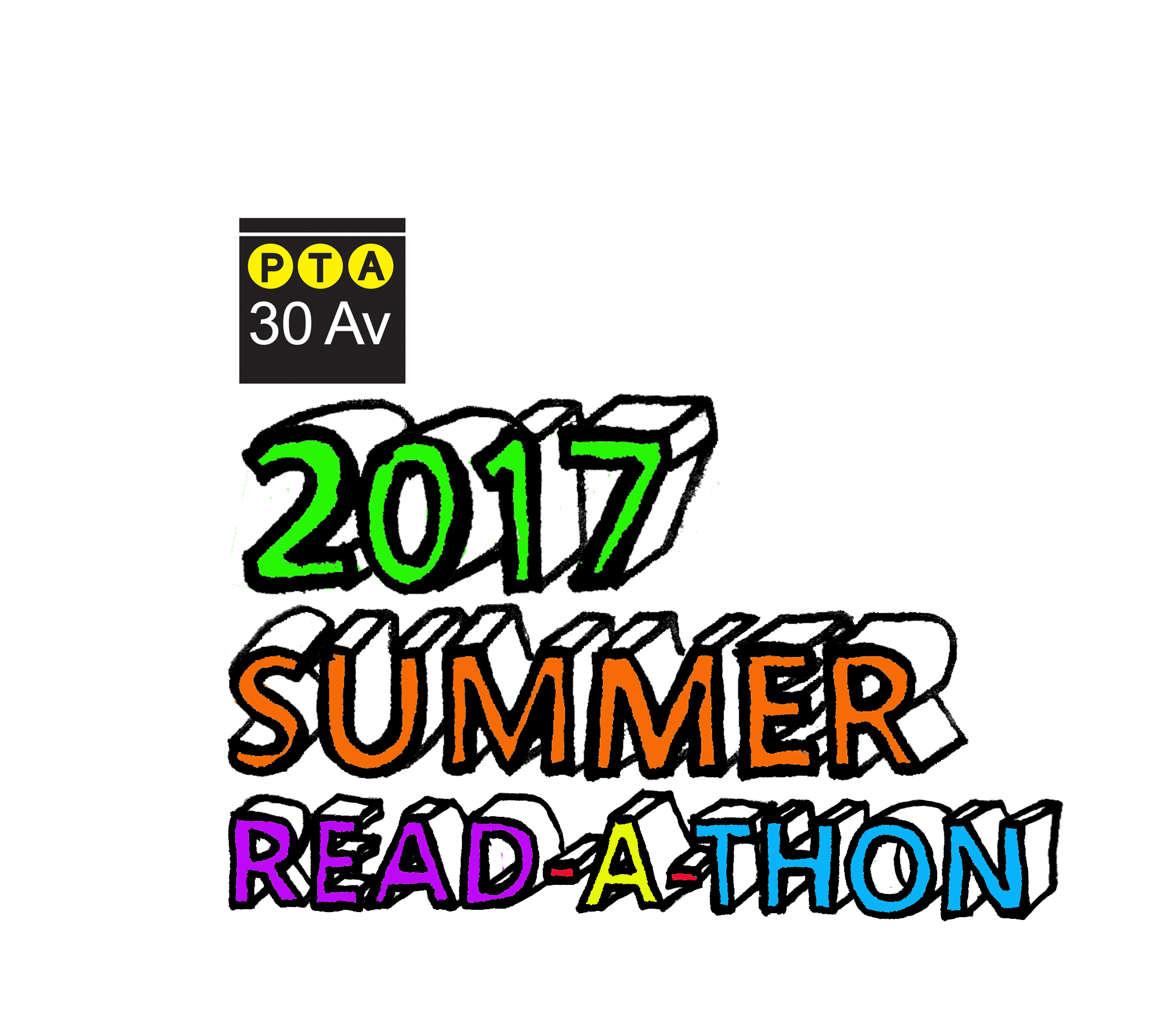 2017 Q300 Summer Read-a-Thon Photo