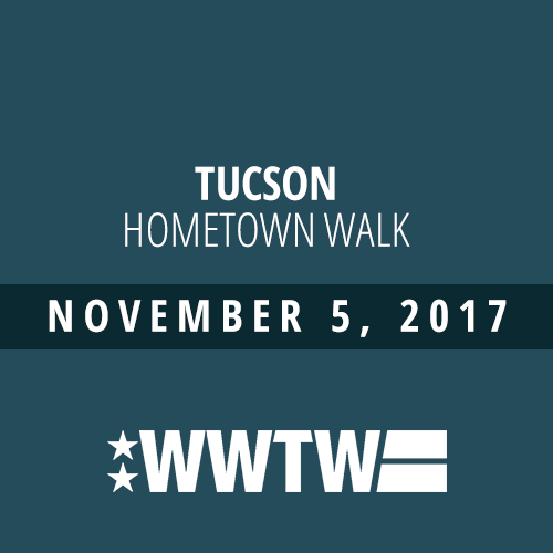 Tucson-Walk With the Warriors Photo