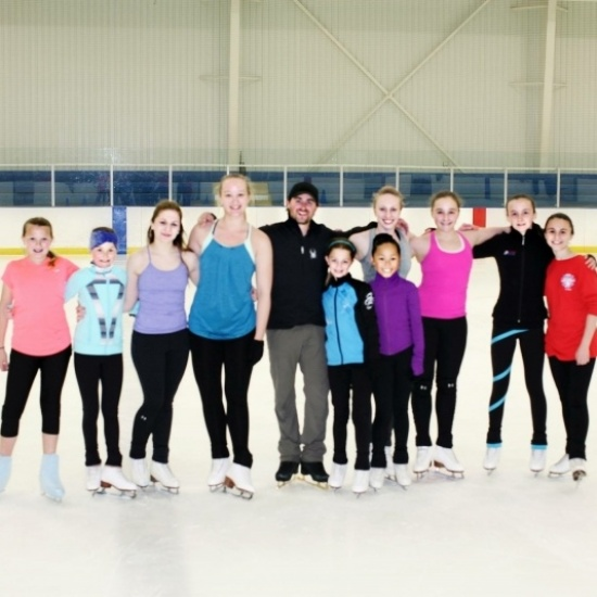 Charlotte, NC Sk8 to Elimin8 Cancer Photo