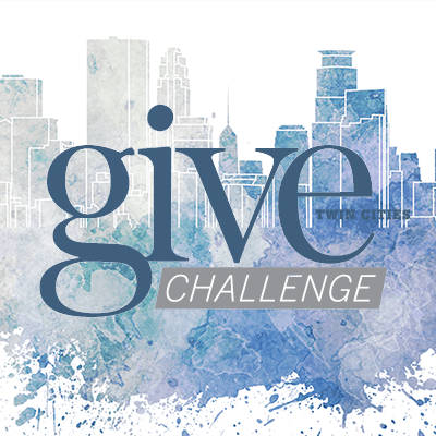 Give Twin Cities Challenge Photo
