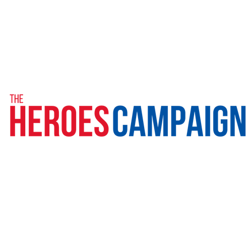 The Heroes Campaign Photo